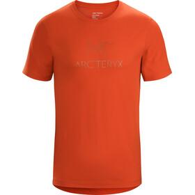 Arc'teryx Arc'Word T-Shirt SS Herre Sambal